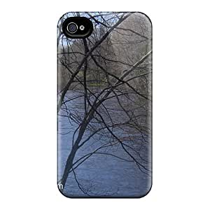 Design High Quality Pine River Covers Cases With Excellent Style For Iphone 6