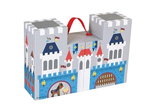 Janod - - - J02788 - Château Fantastique en valise 362dd4