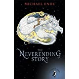 The Neverending Story (A Puffin Book) by Michael Ende (3-Jul-2014) Paperback