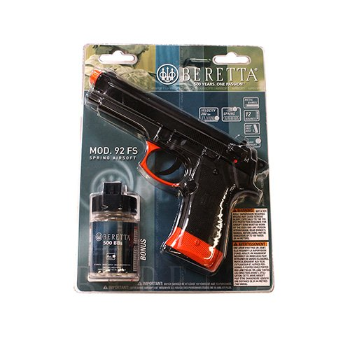 Beretta Air Pistol 92 Fs(Sb199) 2280070 Air Pistol