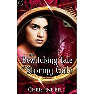 The Bewitching Tale of Stormy Gale Audiobook