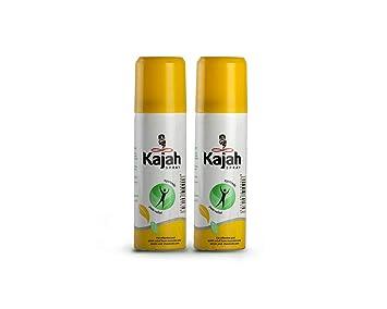 Kajah Instant Pain Relief Spray  Pack of 2  Creams, Gels   Sprays