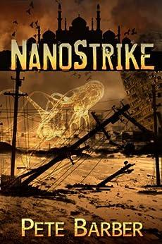 NanoStrike by [Barber, Pete]