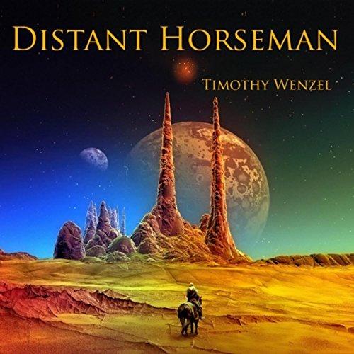 distant-horseman