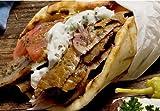 Wonderper Shawarma Cutter Electric Gyro Slicer