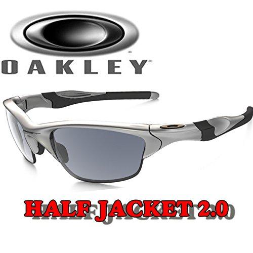 オークリー ハーフジャケット 2.0