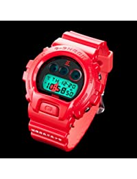 G-shock Watch - Akira 30th Anniversary Limited Edition Kaneda (Red)