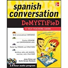 Spanish Conversation Demystified
