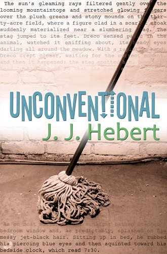 Unconventional by [Hebert, J. J.]