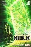 : Immortal Hulk Vol. 2: The Green Door