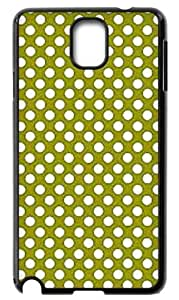 Colorful Spot Back Cover for Samsung Galaxy Note3 N9000 cases