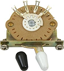 Dimarzio 5-way Pickup Selector Switch