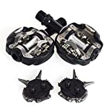Speedplay SYZR Chrome-Moly MTB & Off Road Pedals with Cromoly Axle