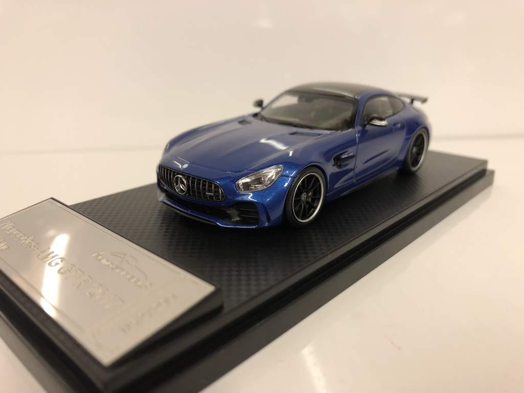 mejor oferta Almost Almost Almost Real ALM420707 1:43 Mercedes-AMG GT R-Blue  ordenar ahora