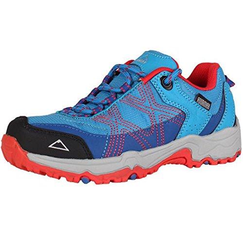 McKinley Multi de chaussures Kona II Low Aqx Jr.