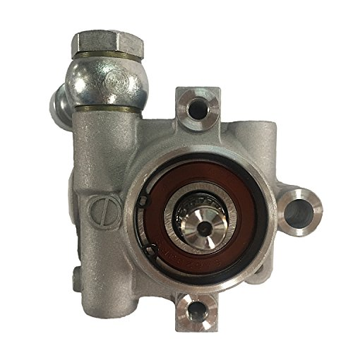 - New Front Power Steering Pump for 02-06 Nissan Altima 03-08 Maxima 04-09 Quest 3.5 V6