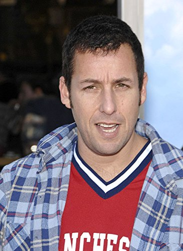 Adam Sandler At Arrivals For Paul Blart: Mall Cop Los Angeles Premiere, Mann Village Theatre, Los Angeles, Ca, January 10, 2009. Photo By: Michael Germana/Everett Collection Photo Print (16 x - Los Angeles Mall Ca