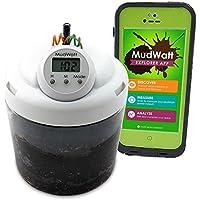 Magical Microbes MudWatt STEM Kit: Clean Energy from Mud