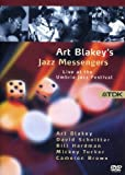 Art Blakey's Jazz Messengers - Live At Umbria Jazz Festival (NTSC)
