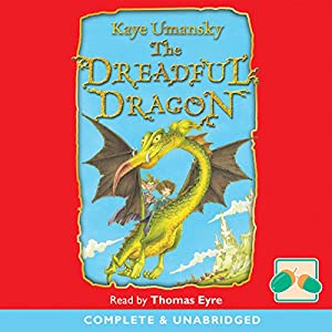 The Dreadful Dragon Audiobook