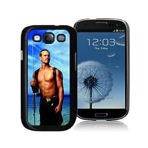 Paul Walker Samsung Galaxy S3 I9300 2D Case 2014 New Style Case For Paul Walker Fans By zeroCase WANGJING JINDA