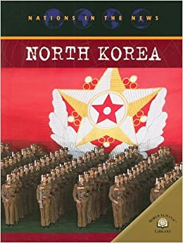 Book North Korea (Nations in the News)