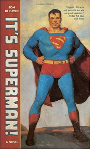 Image result for it's superman tom dehaven