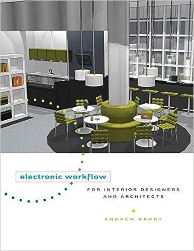 Amazon.com Electronic Workflow for Interior Designers