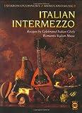 Italian Intermezzo, Sharon O'Connor, 1883914221