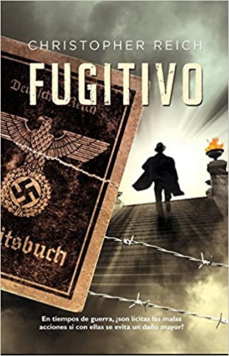 Fugitivo / The Runner (Spanish Edition): Christopher Reich