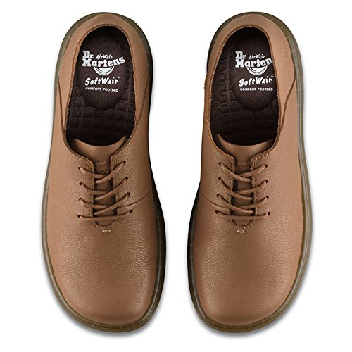 Dr Brown Martens Virginia Leather Womens Shoes II Lorrie vrU0vSn