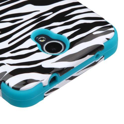 Zebra Design Protector Case - 6