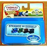 Thomas Wooden Railway - Thomas Wooden Railway Mystery Engine (1)