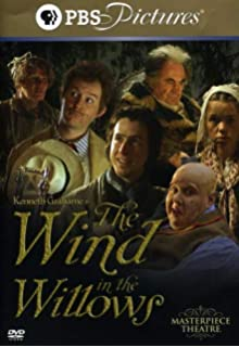 Amazon com: The Wind in the Willows - The Movie: Martin Gates, Steve