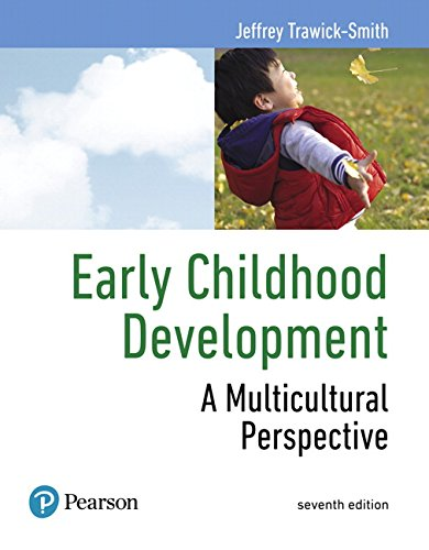 MyLab Education with Enhanced Pearson eText -- Access Card -- for Early Childhood Development: A Multicultural Perspective (7th Edition) (My Education Lab)