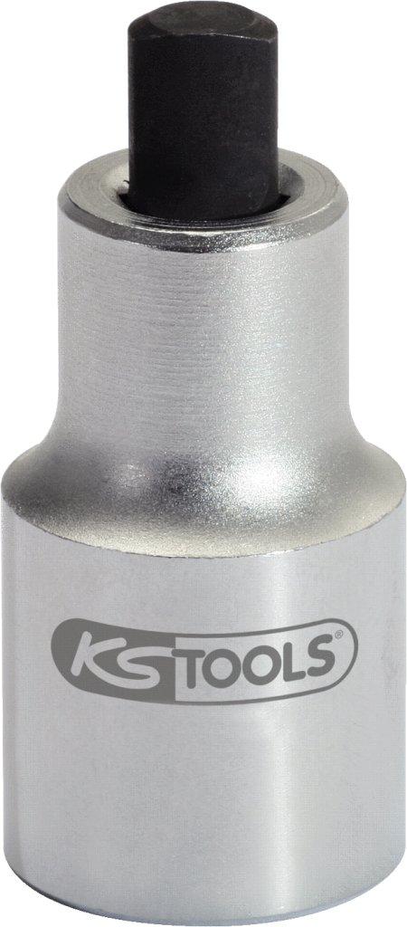 KS Tools 150.9492 Ecarteur de flanc 1/2' é cartement 8, 2 mm 4042146224304