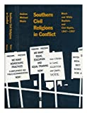 Southern Civil Religions in Conflict, Andrew M. Manis, 0820309311