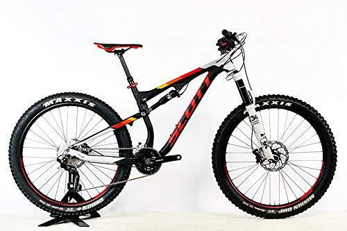 SCOTT(スコット) GENIUS 720 PLUS(ジーニアス 720 プラス) マウンテンバイク 2017年 Mサイズ   B07MHV3F5D
