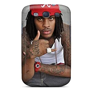 High Quality Waka Flocka Flame Case For Galaxy S3 / Perfect Case