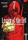 Lesson of the evil, tome 7 par Karasuyama