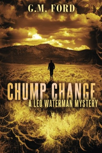 Chump Change (A Leo Waterman Mystery) Text fb2 book