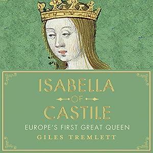 Isabella of Castile Audiobook