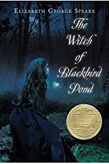 Elizabeth George Speare: The Witch of Blackbird Pond (Paperback); 2011 Edition Paperback