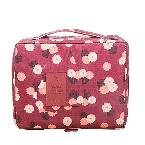 garrelett-makeup-travel-bag-tote-zipper-polyester-waterproof-toiletry-handbag-case-wash-shave-pouch-