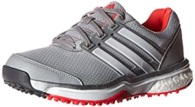 adidas Womens W Adipower s Boost II-W W Adipower S Boost Ii-w Grey Size: 5.5