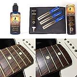 MusicNomad MN144 total Fretboard Care