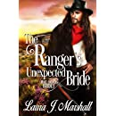 The Ranger's Unexpected Bride (Mail Order Brides Book 1)
