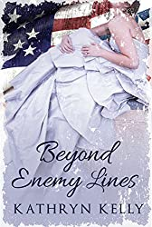 Beyond Enemy Lines (Southern Belle Civil War Romance Book 3)