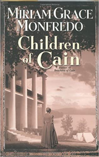 Book Children of Cain (Cain Trilogy)