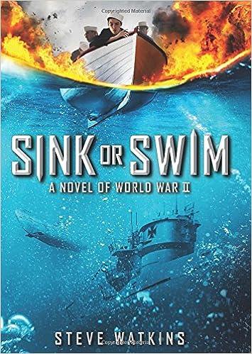 Image result for sink or swim watkins